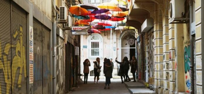 6 madde'de sokak fotografcılığında izin alma meselesi